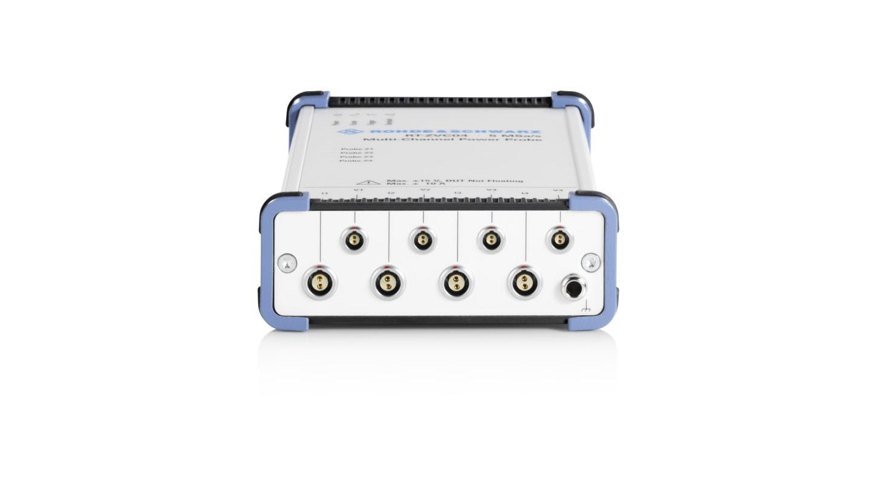 Multi-Channel Power Probe
