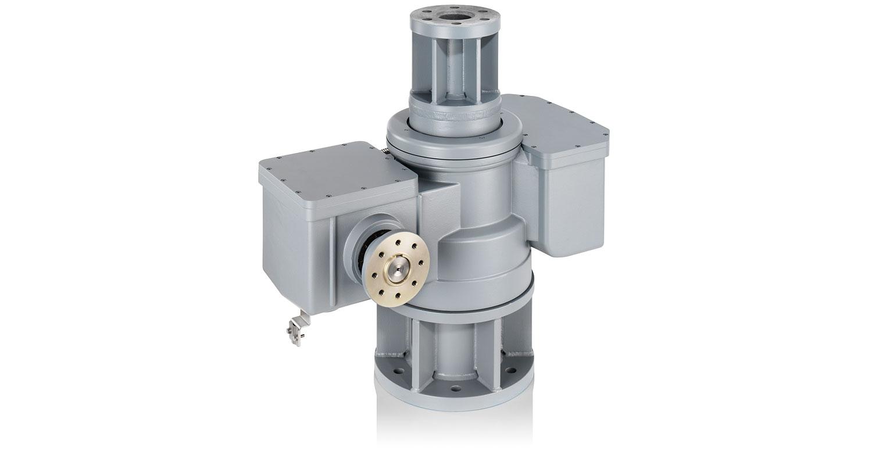 R&S®RO129 Antenna Rotator | Overview | Rohde & Schwarz
