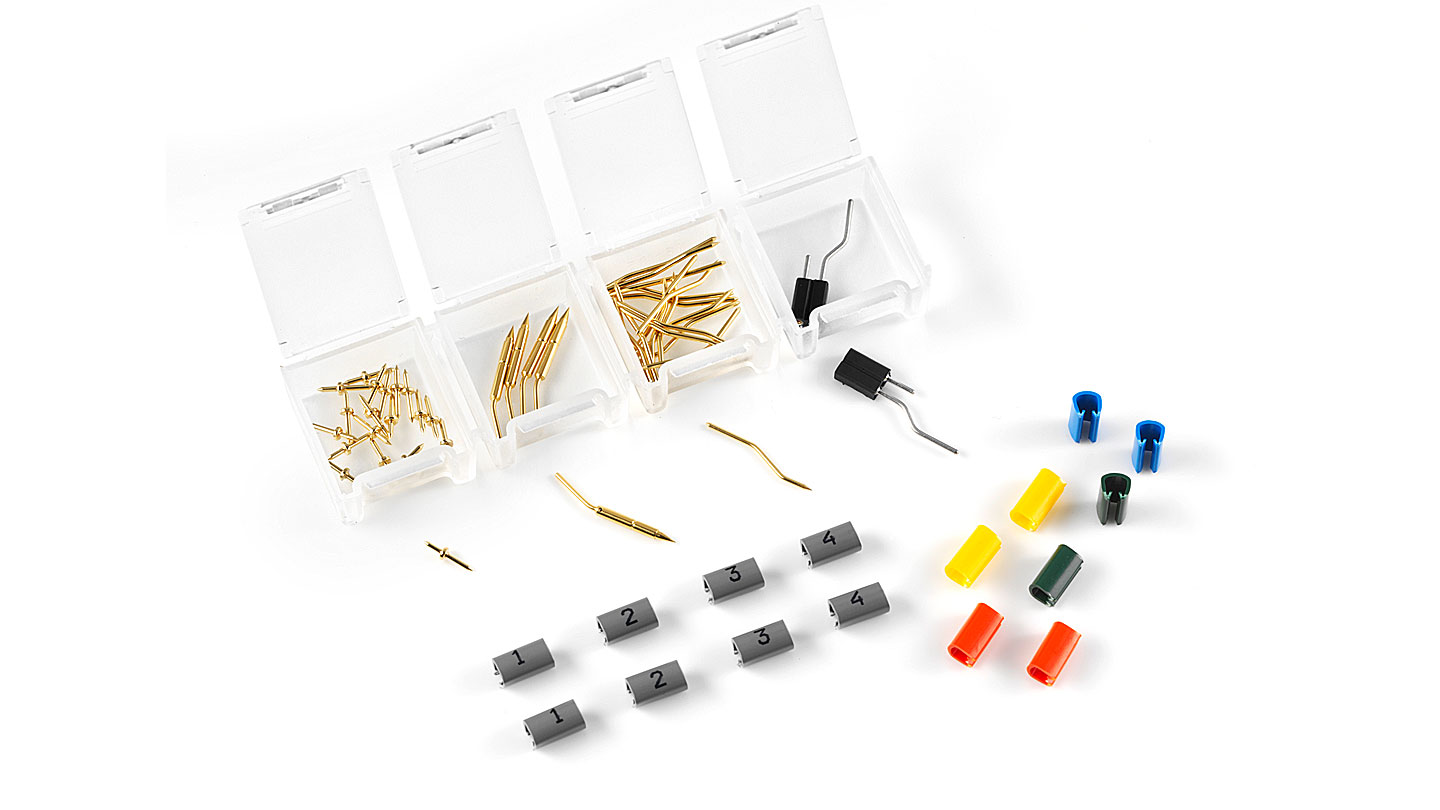 RT-ZA3 Pin set for active voltage probes