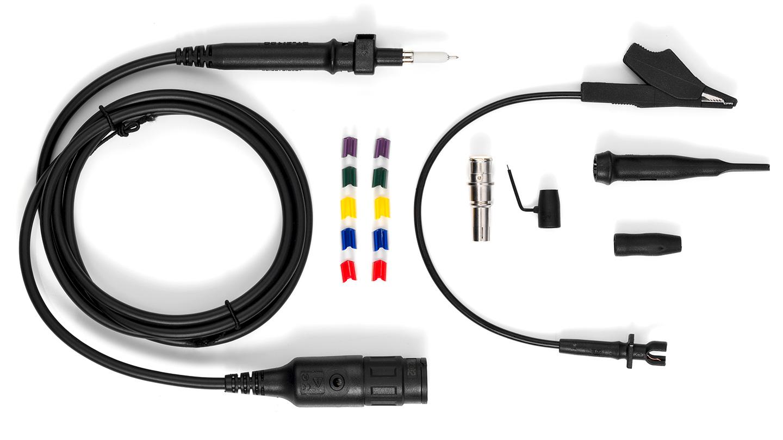 RT-ZI10C Compact passive probe