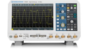 R&S®RTB2000 oscilloscope
