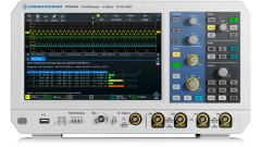 R&S®RTM3000 oscilloscope