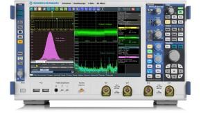 R&S®RTO2000 oscilloscope