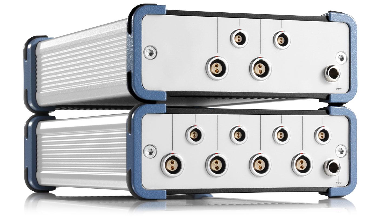 R&S®RT-ZVC04 Multichannel power probe
