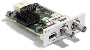 RTP-B6 - Arbitrary Waveform Generator
