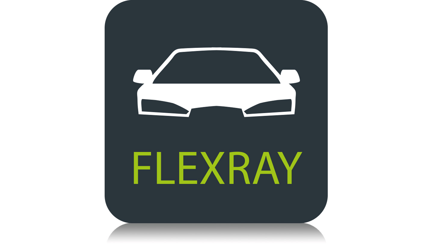 RTO-K4 FlexRay™ Serial Triggering and Decoding