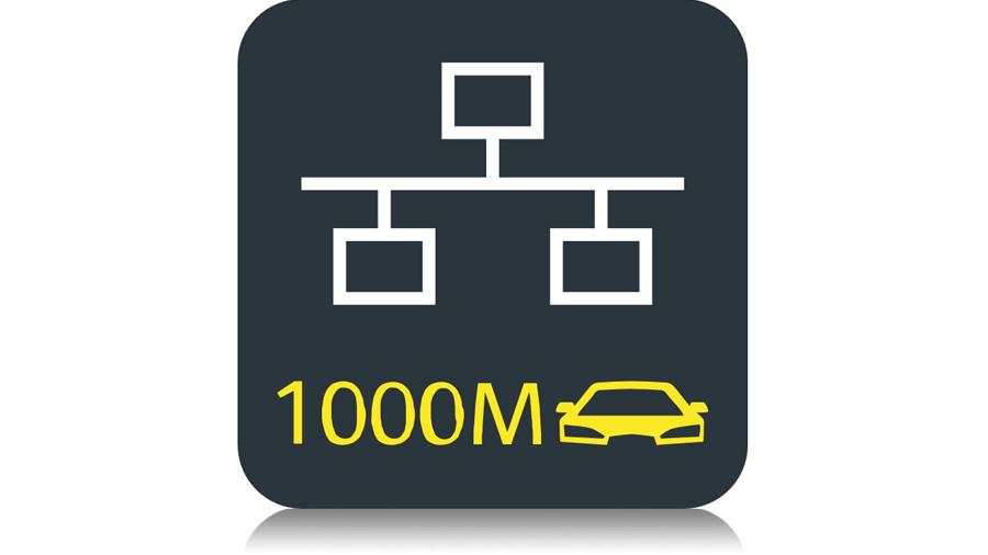 RTO-K87 1000BASE-T1 Ethernet Compliance Test