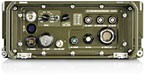 Software Defined Radios - R&S®SDTR Vehicular Tactical Radio