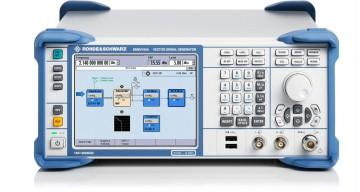 R&S SMBV100A