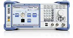 High-Performance RF Testing for GSM - R&S®SMBV100A Vector Signal Generator