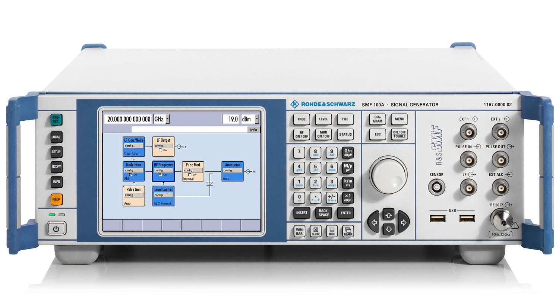 Microwave Rf Signal Generators : Microwave signal generator bestmicrowave