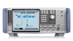 R&S®SMM100A vector signal generator