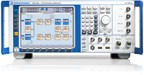 R&S®SMU200A Vector Signal Generator