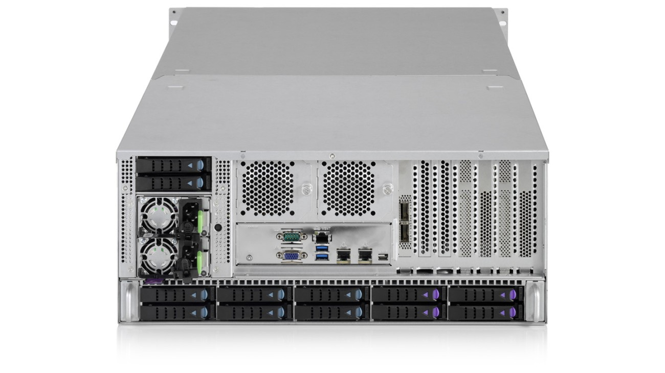 R&S®SpycerNode SC 4u60