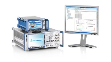 Rohde & Schwarz offers certification tests for RF, RRM and protocol on various platform configurations depending on customer needs from one-box to stand-alone systems