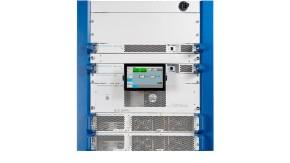 R&S®TMU9evo air-cooled UHF transmitter