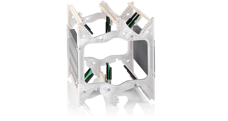 R&S®TS7124 RF Shielded Box | Overview | Rohde & Schwarz