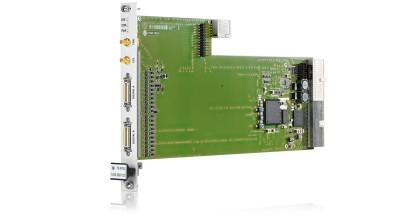 R&S®TS-PIO5 Digital LVDS Functional Test Module | Test