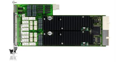 R&S®TS-PSU Power Supply/Load Module | Test & measurement | Option ...