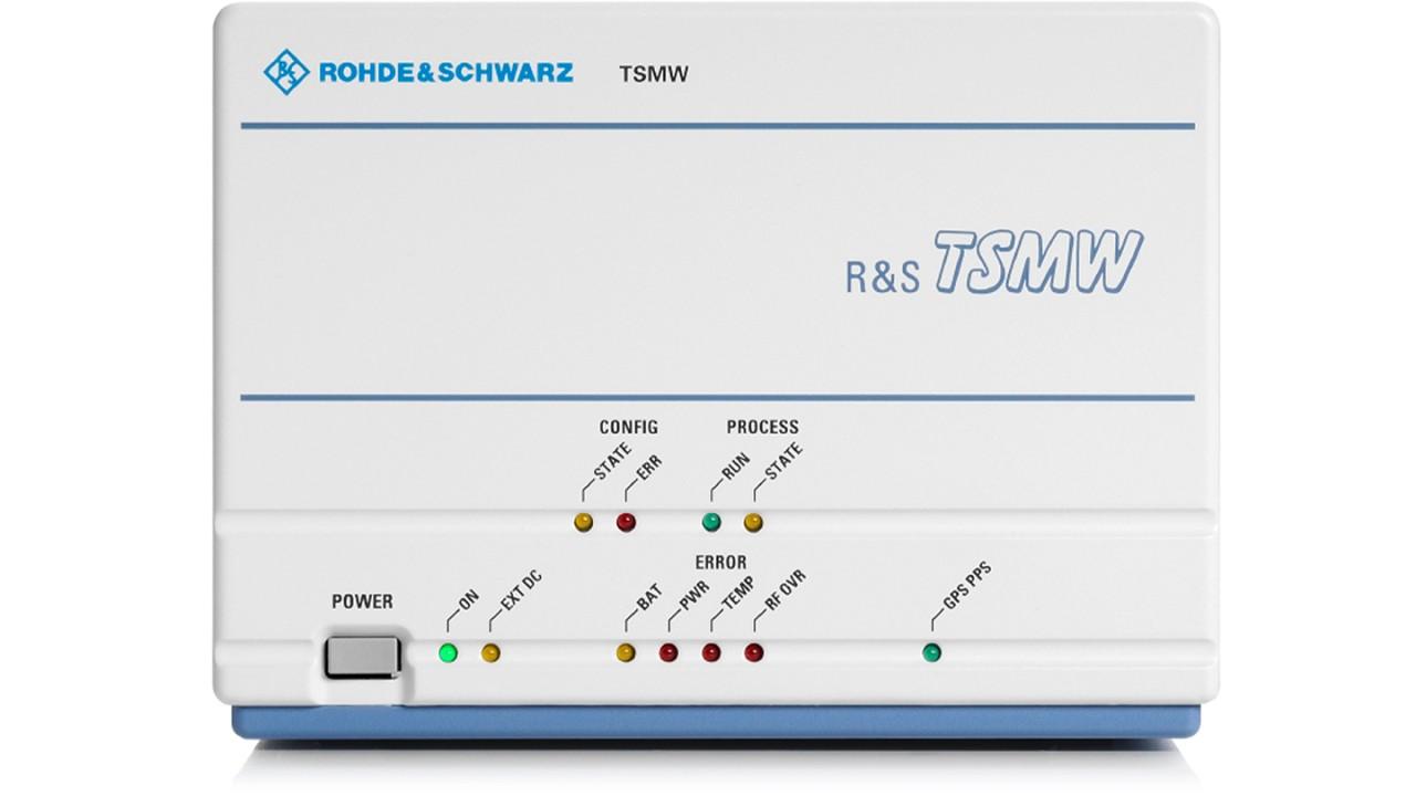 R&S®TSMW