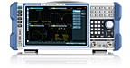 Economy and Handheld Network Analyzers and accessories - R&S®ZNL Vector Network Analyzer