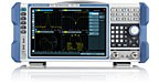 Economy and Handheld Network Analyzers and accessories - R&S®ZNLE Vector Network Analyzer