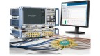 Software - R&S®ZNrun vector network analyzer automation suite