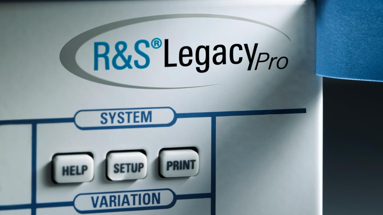 Legacy Pro matrixes