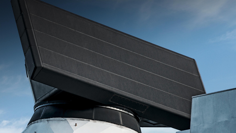 Multifunctional radar system testing | Rohde & Schwarz