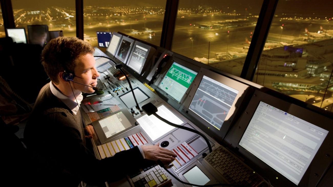 Air Navigation Services of the Czech Republic