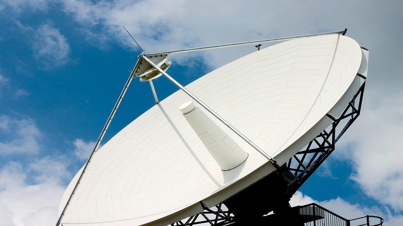 Enhancing satellite interception