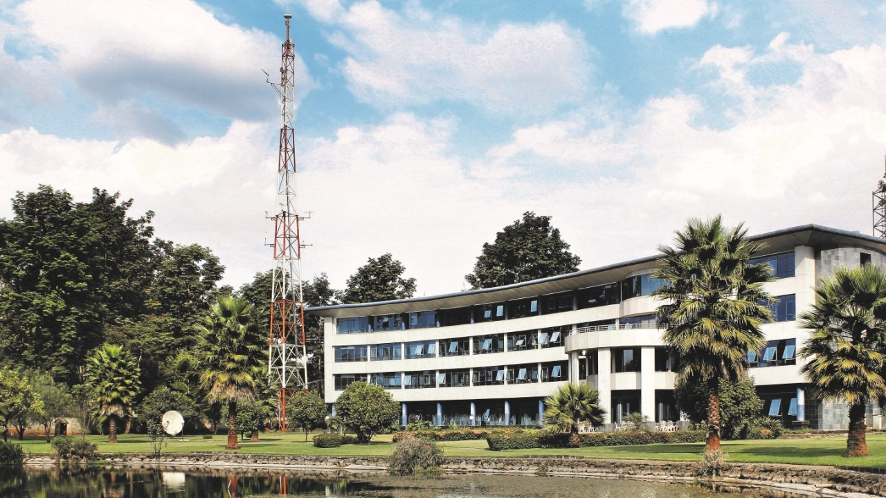 Mastering Kenya's frequency spectrum