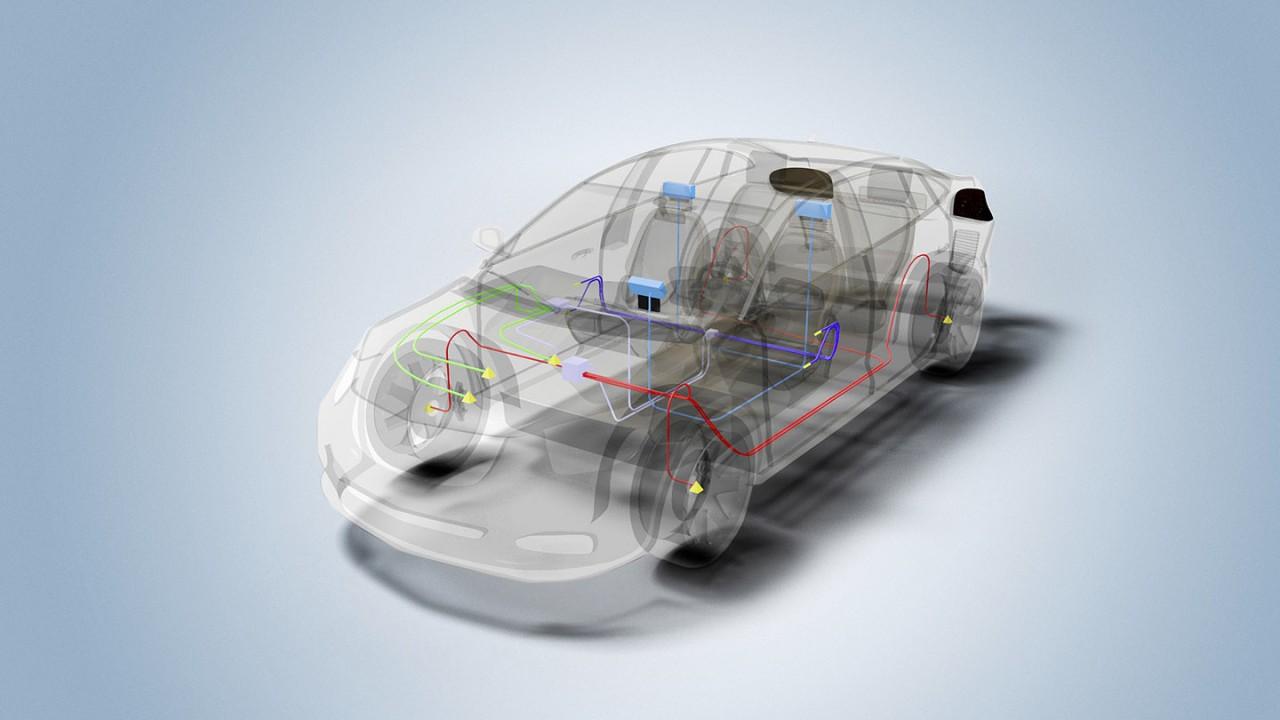 Debugging automotive Ethernet using the trigger & decode