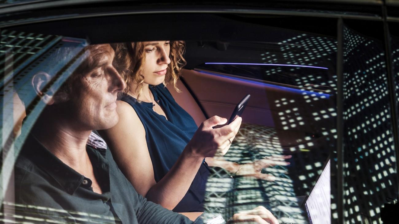 Automotive connectivity test solutions