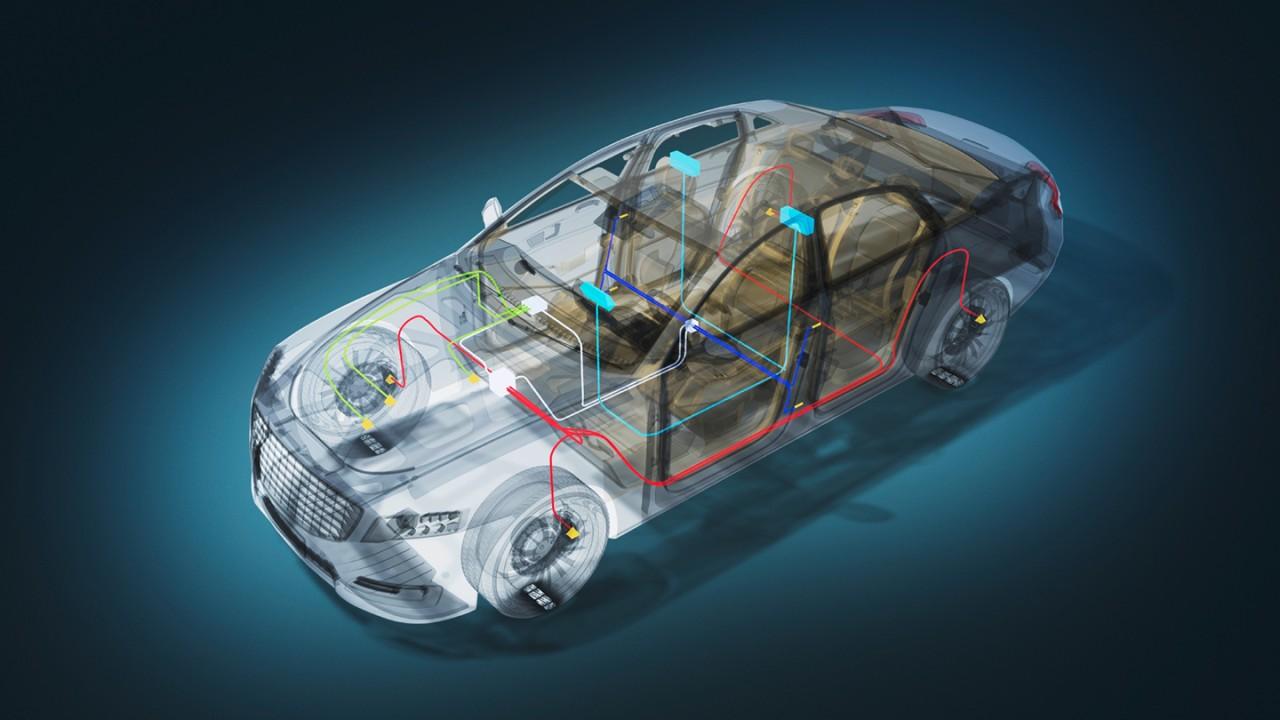 Automotive Ethernet compliance testing