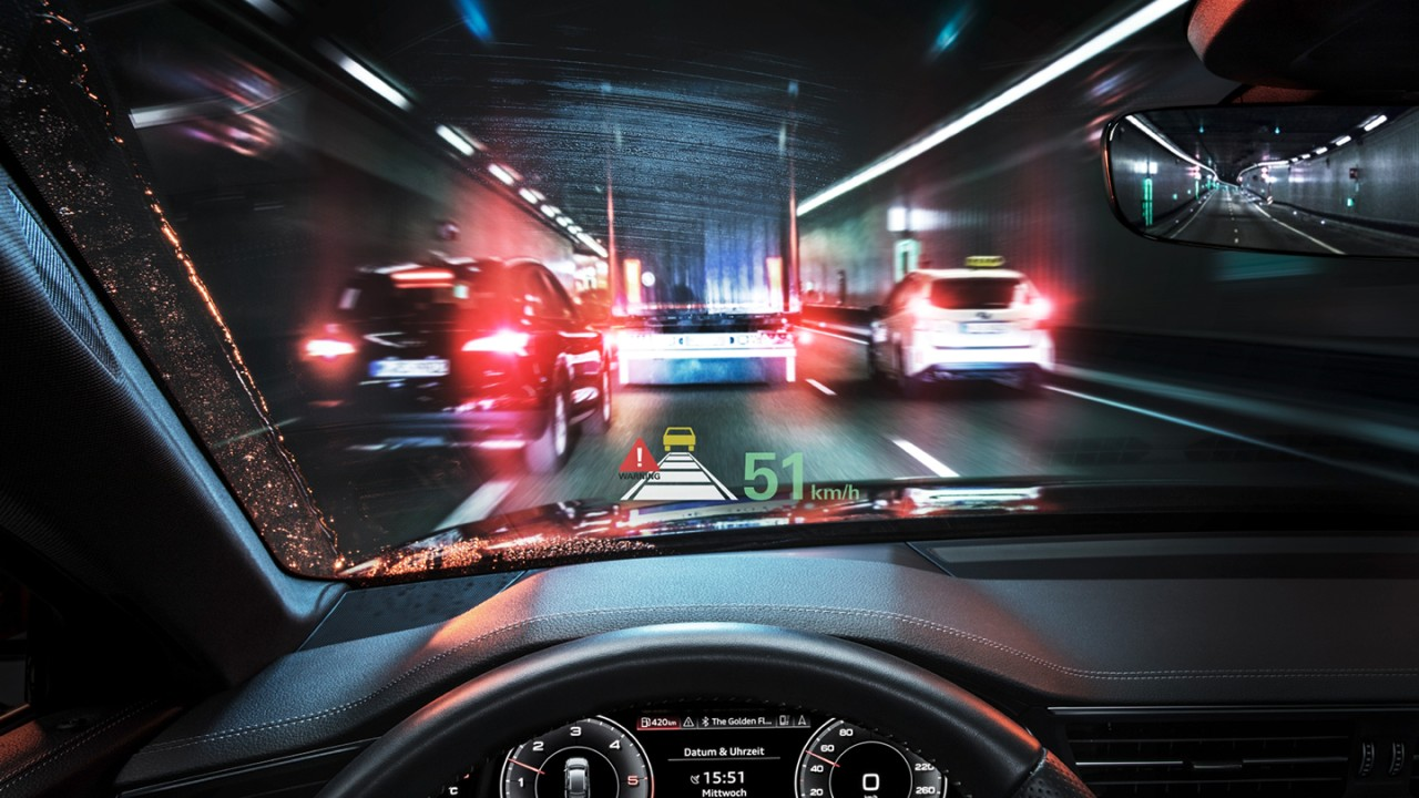 Radar signal quality for the automotive industry
