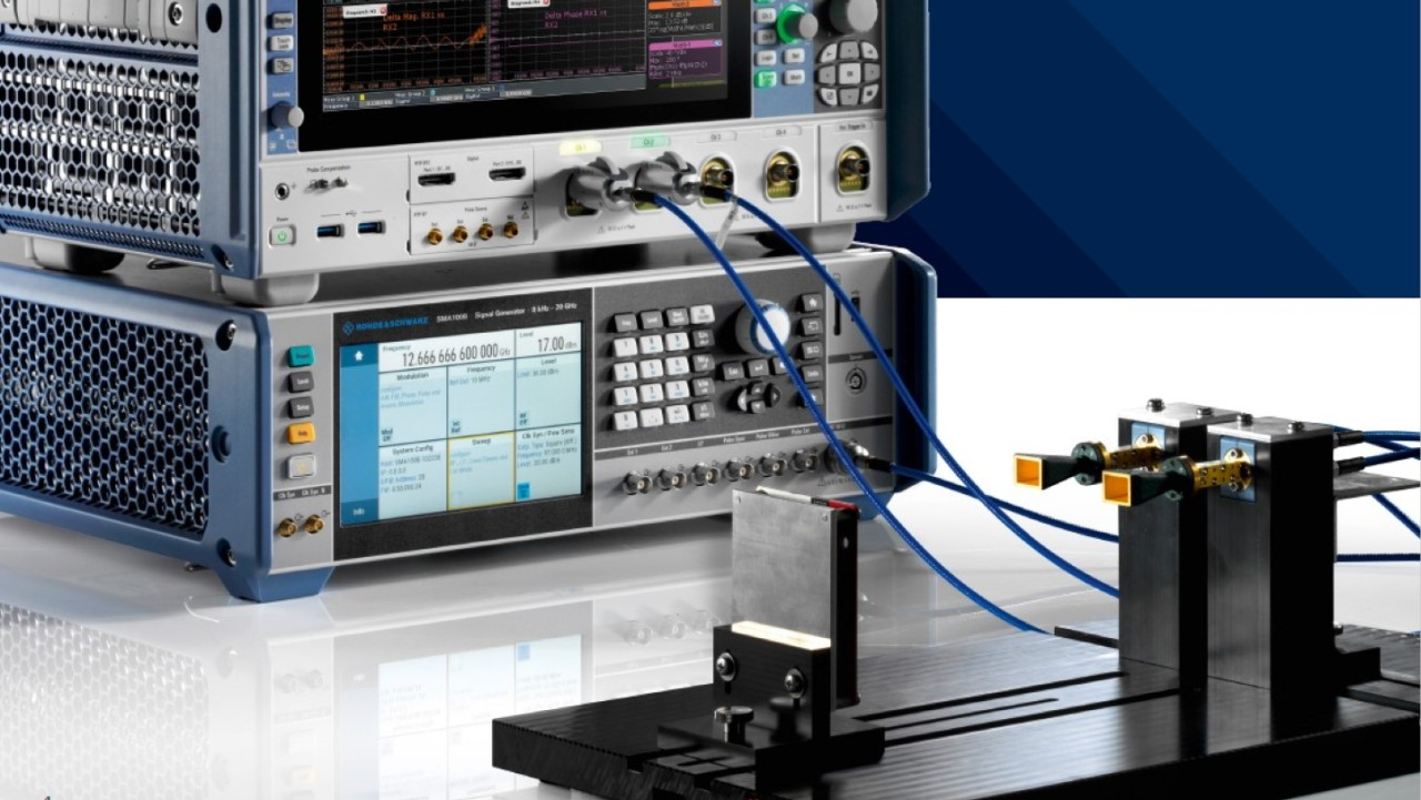 eGuide on analyzing radar signals with an oscilloscope