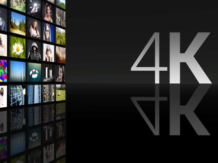 4K market predictions in 2019