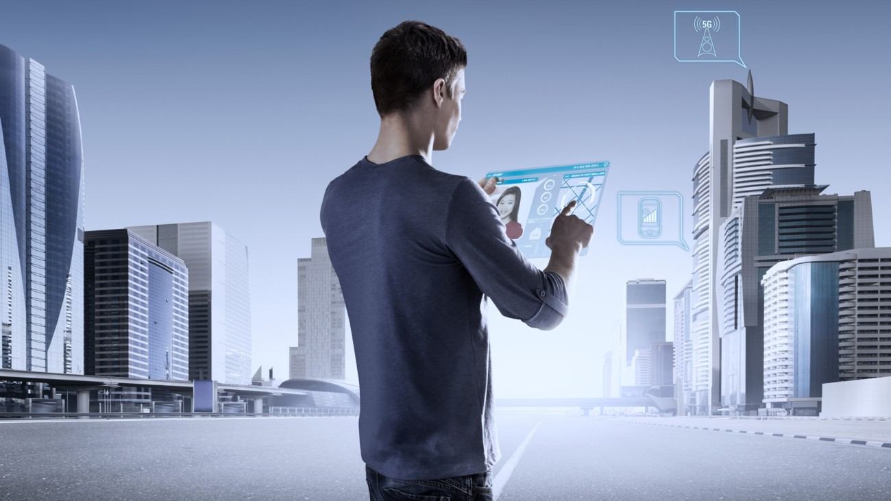 5G Broadcast for Mobile TV in a nutshell | eBook | Rohde & Schwarz