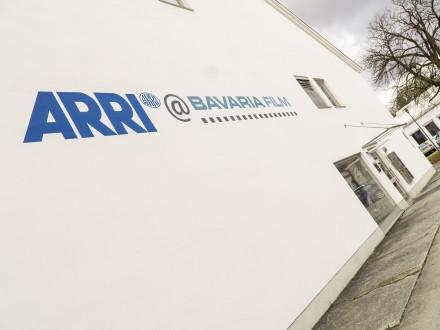 ARRI Media, Munich