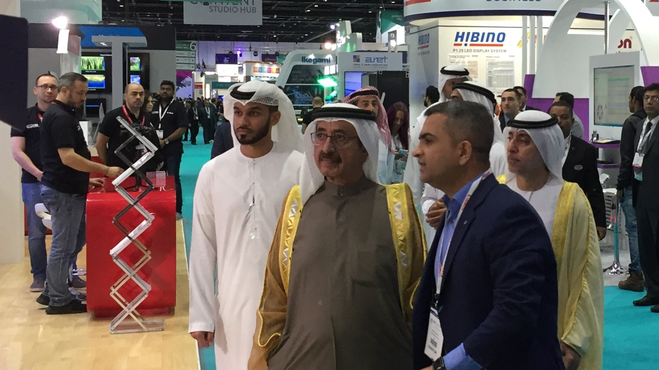 Sheikh Hasher Bin Maktoum Al Maktoum