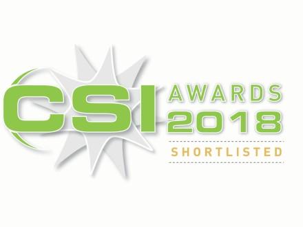 CSI Awards 2018