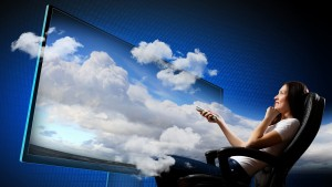 What role will the cloud play in the future?