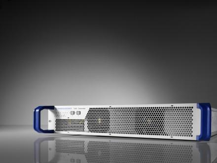 R&S TLU9 GapFiller