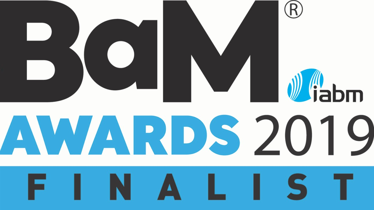 R&S SpycerNode is shortlisted for IABM BaM Awards at NAB 2019