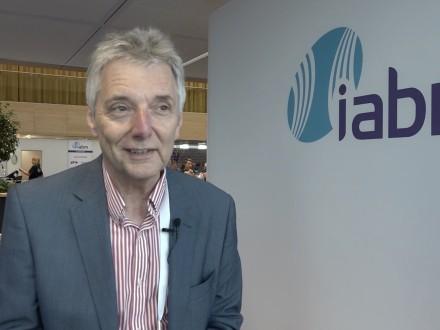 John Ive, IABM