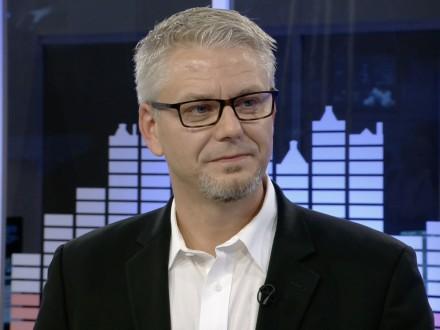Dirk Thometzek, Rohde & Schwarz