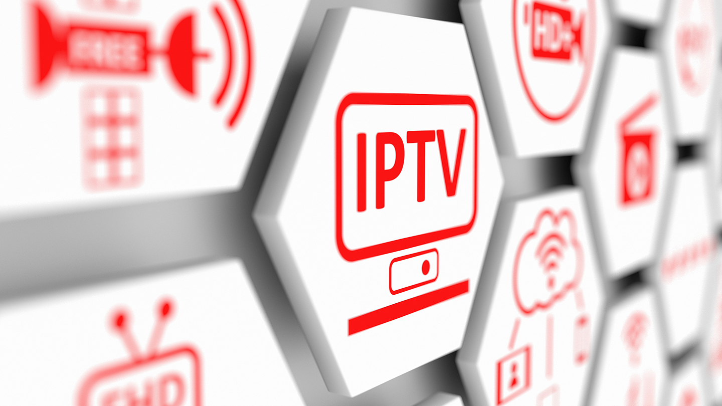 Asia Pacific and Europe lead future IPTV growth | Rohde & Schwarz