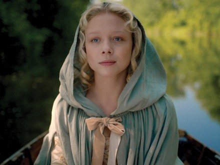 Jamestown, series one, Carnival Films for Sky One