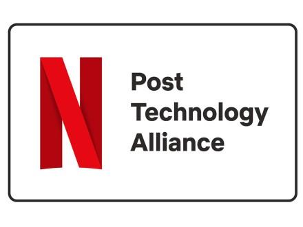 Netflix Post Technology Alliance Program